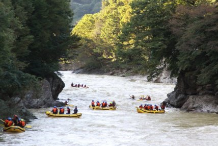 First Year Gunma Trip 1 Raft.jpg